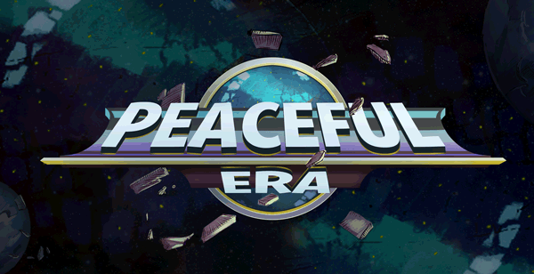 Logo Peaceful Era