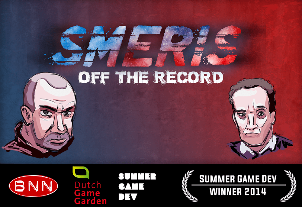 Logo Smeris: Off The Record